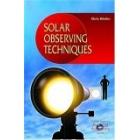 Solar observing techniques