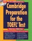 Cambridge Preparation for the TOEFL Test. (Book, CD-ROM, Audio CDs Pack)