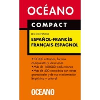 Diccionario práctico español-francés/ francés-español