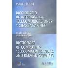 Diccionario de Informática, Telecomunicaciones y ciencias afines (ingles-español/spanish-english)