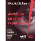 Asesinos en serie españoles