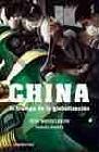 China. La trampa de la globalización