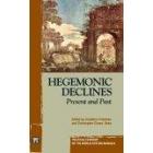 Hegemonic declines
