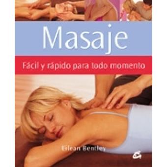 Masaje fácil y rápido para todo mometo
