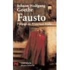 Fausto (Prólogo de Francisco Ayala)