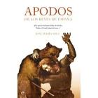 Apodos de los reyes de España. ¿Por qués se les llamó Favila el del Oso, Pedro el Cruel.....?