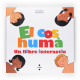 El cos humà. Un llibre interactiu