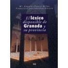 El léxico disponible de Granada y su provincia