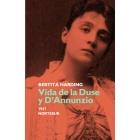 Vida de la Duse y D'Annunzio (1947)