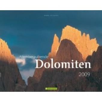 Atemberaubende Dolomiten 2009