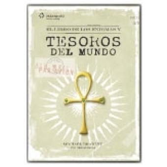 El libro de los enigmas y tesoros del mundo