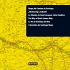 Camino de Santiago Mapa LowCost (multi-idioma)