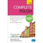 Complete Polish Beginner to Intermediate Course : (Book and audio support)