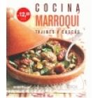 Cocina Marroquí -Tajines y Cuscús-