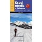 65 recorreguts d'esquí nòrdic a Catalunya