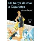 Els banys de mar a Catalunya