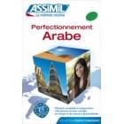 Assimil Arabe Perfectionnement. Livre