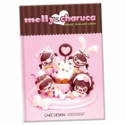 Molly & Charuca. Kawaii, love and cakes
