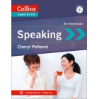 Collins English for Life: Speaking B1+ Intermediate