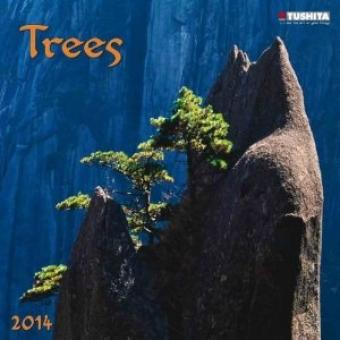 Trees, Broschürenkalender 2014