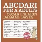 Abecedari per a adults
