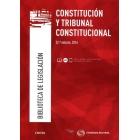 Constitución y tribunal constitucional 32ª edición