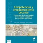 Competencias y empoderamiento docente