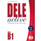 DELE activo B1 + 2 audio CD