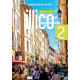 Illico 2 Livre de l'Eleve + DVD-ROM + Parcours Digital