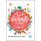 ELI Vocabulary in pictures - English