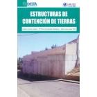 Estructuras de contención de tierras