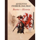 Bocetos para la historia. Augusto Ferrer-Dalmau
