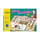 ELI Language Games: ¡Esta es mi profesión!
