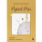 Pytitel Prés/El Principito en kumañi (Venezuela)