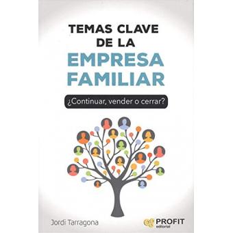 Temas Clave De La Empresa Familiar
