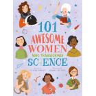 World-Changing Women. 101 Super Scientists (101 Women)