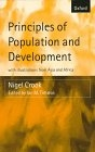 Principles of population and development