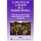 La influencia de la religión en la sociedad española