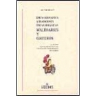 Épica germánica y tradiciones épicas hispánicas Waltharius y Gaiferos