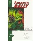 Amazon rally. Level 1