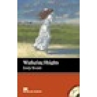Wuthering Heights. Intermediate. With Audio CD
