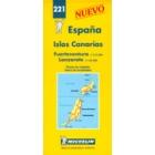 Islas Canarias.Fuenteventura.Lanzarote