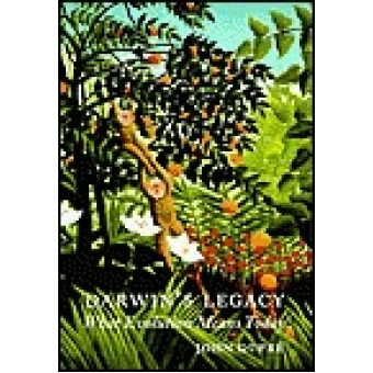 darwin s living legacy Darwin's deadly legacy is a creationist film starring d james  by a book titled  evolution's fatal fruit: how darwin's tree of life brought.