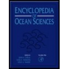 Encyclopedia of ocean sciences, 6 vols. set