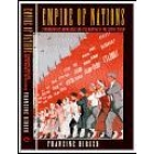 Empire of nations. Ethnographic knowledge and the making of the Soviet Union