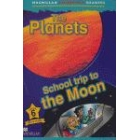 The Planets: School Trip to the Moon (MCHR 6)