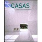 Casas. Nueva arquitectura residencial