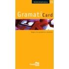 GramatiCard. Regles de gramàtica catalana