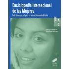 Enciclopedia Internacional de las Mujeres, 5 vols.