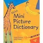 Mini Picture Dicitonary Farsi - English